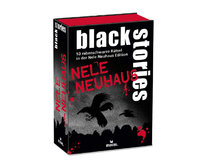 black stories - Nele Nauhaus