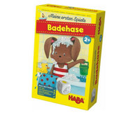 Spiel - Badehase (MES)