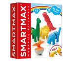 Smart Max - My first Dinosaurs