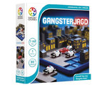 Gangsterjagd (Road Block/Blockade)