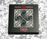 "Q3-Puzzle ""Shimmer-01"""
